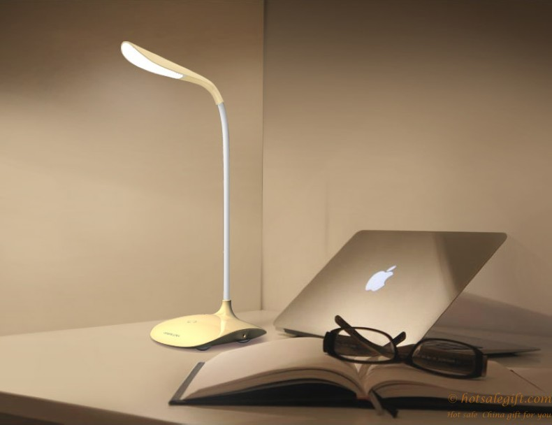 Lampe led usb rechargeable lampe de lecture lampe de for Lampe de chevet rechargeable