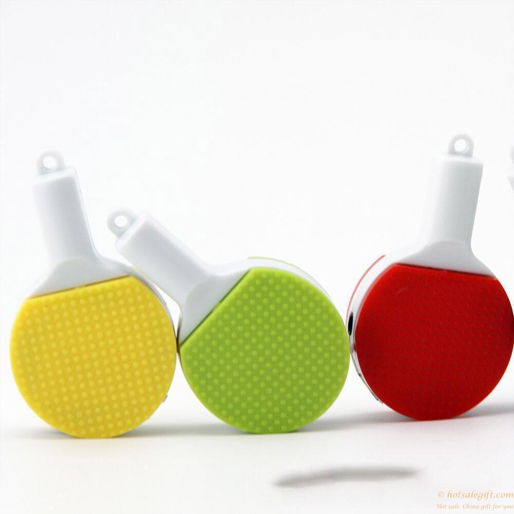Kelelawar Tenis Meja Mini Warna Warni Yang Lucu Music Mp3