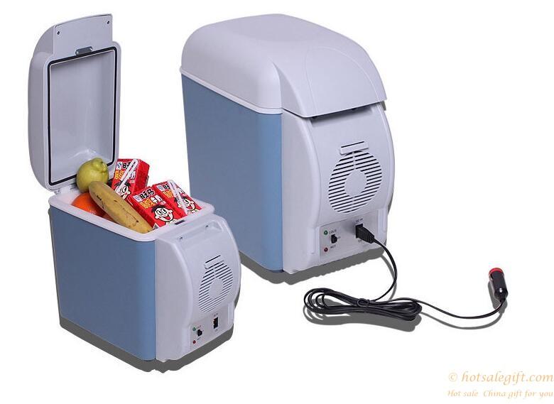 Kleiner Kühlschrank Auto : 7.5 l mini auto kühlschrank kühlung und heizung kleiner kühlschrank