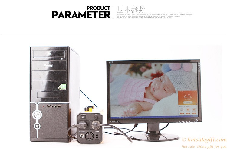outdoor multifunction portable security monitoring. Black Bedroom Furniture Sets. Home Design Ideas