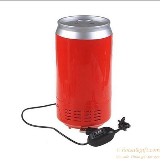 Electric Car Cup Cooler