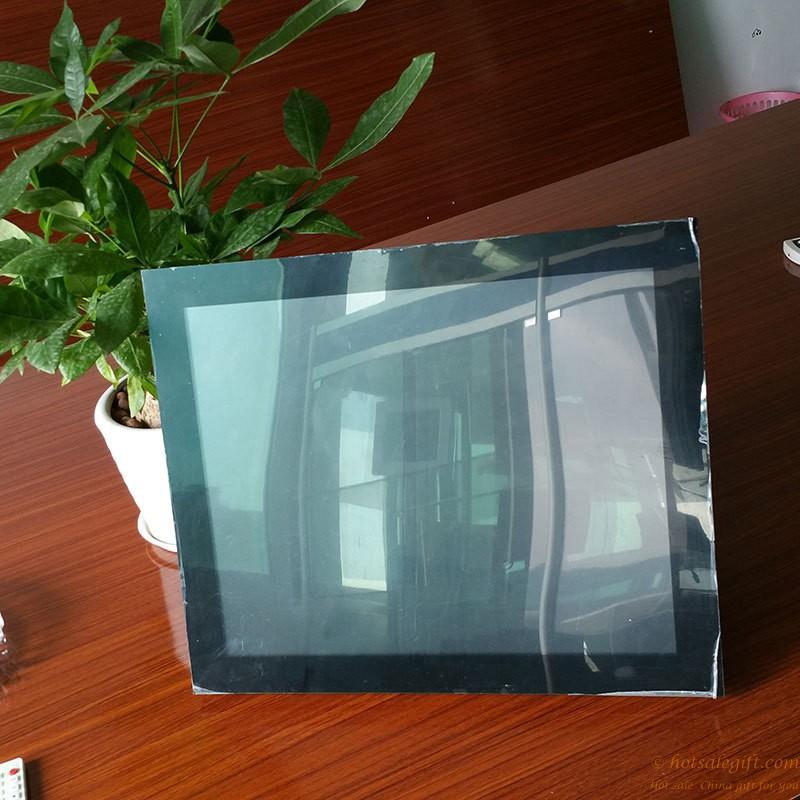 espejo del LED marco de fotos digital álbum electrónico de ...