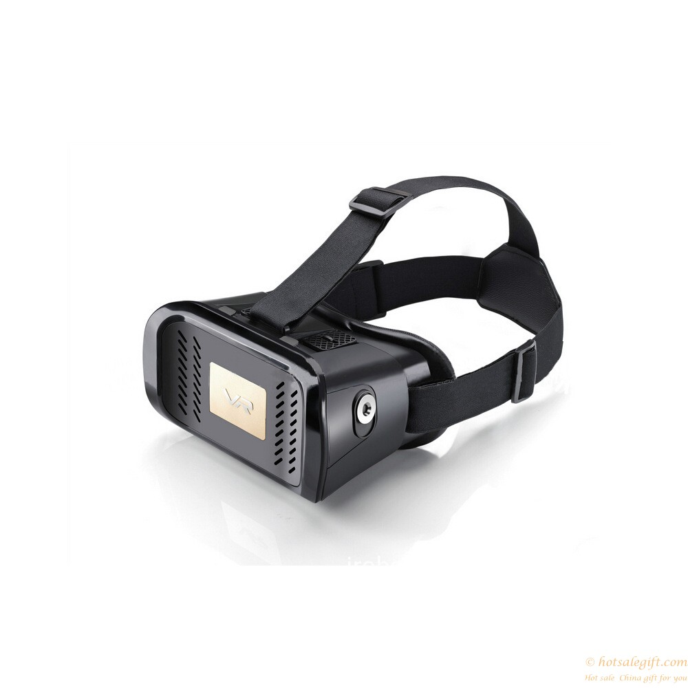 hotsalegift vr caixa de realidade virtual headmounted óculos 3d smartphones  3 d2e858d39a