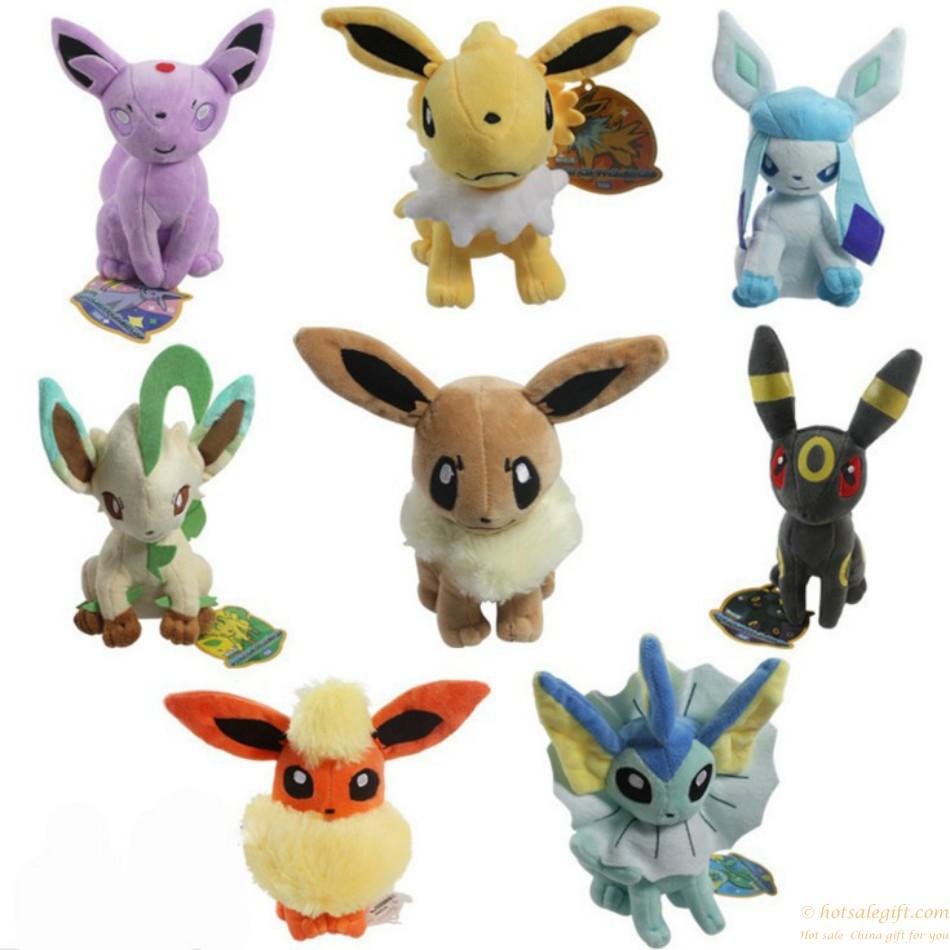 Plush Stuffed Toys : Hot sale pokémon plush toys pikachu charizard stuffed