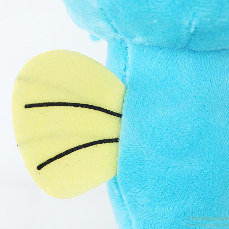 Hot sale creative design pokemon Horsea plush toy doll ...