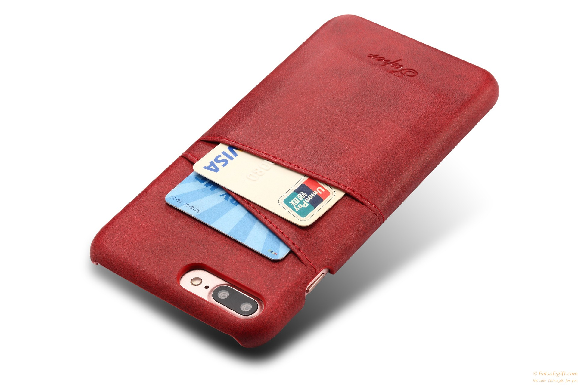 Phone Case With Card Holder Iphone  Plus